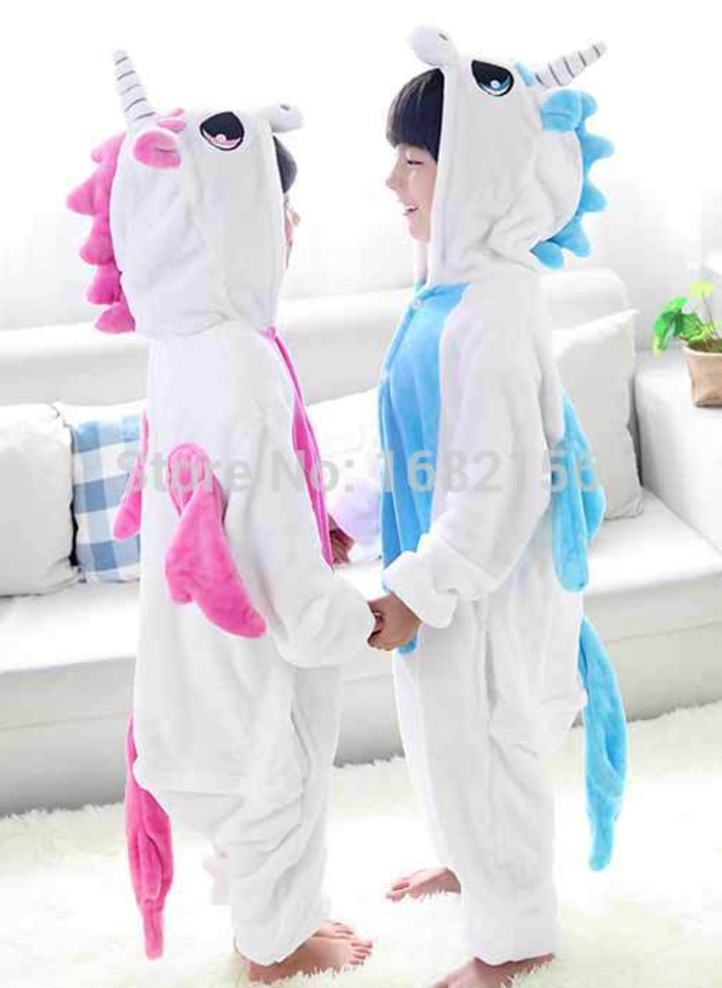 pyjama licorne kigurumi costumes accessoires licorne au meilleur prix. Black Bedroom Furniture Sets. Home Design Ideas
