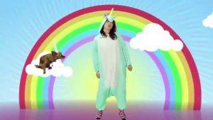 pyjama licorne natoo