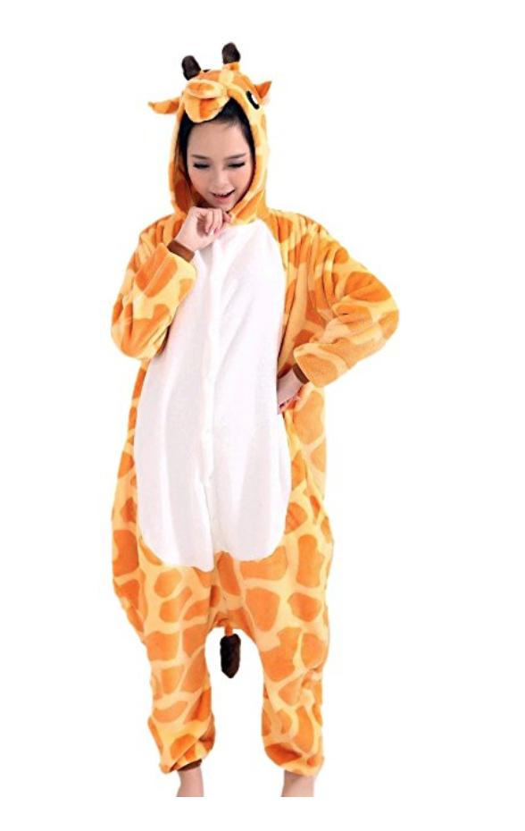 kigurumi-pyjama-combinaison-girafe