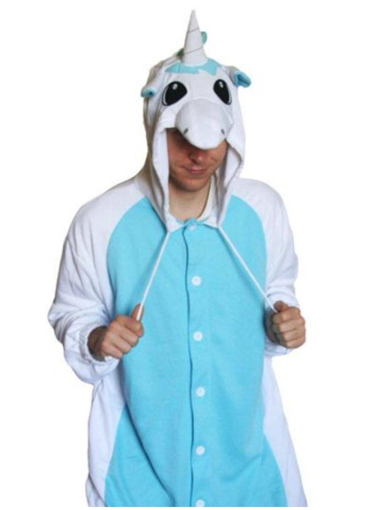 pyjama licorne homme