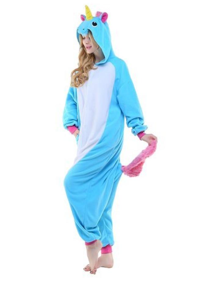 Costume de licorne homme - zenika 6c690460b1ad
